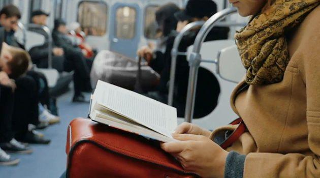 '책 읽을 시간이 없다'는 사람들을 위한 조언