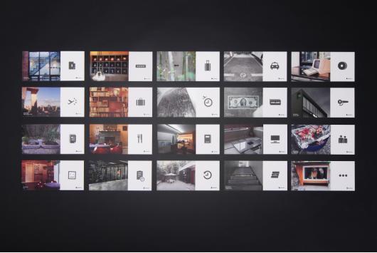 디지털다임의 메모리얼 카드 20장(웰컴키트 구성품)