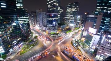포토그래퍼가 G5로 담은 서울 야경: 다시는 폰카를 무시하지 마라