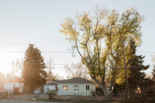 오리어리의 집: 마크 오리어리는 그의 형과 함께 살았고, 둘은 매우 닮았다. 하지만 FBI 요원은 문을 두들길 때까지 그 사실을 알지 못했다.