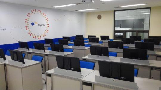 토막상식: 회계1급, 세무2급, 컴퓨터활용능력2급 과정을 듣기에 아주 적절해 보이는 인지어스 커리어센터
