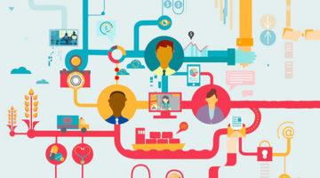 생활 데이터를 시작하는 네 가지 방법: 문제, 데이터, 도구, 분석