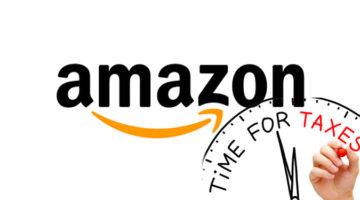 2년의 기간과 28단계의 절차, 아마존의 기상천외한 조세 회피 프로젝트