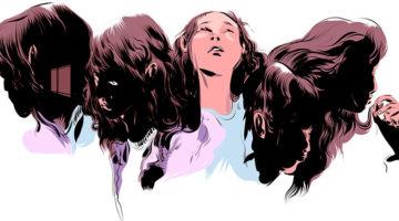 믿을 수 없는 강간 사건 이야기