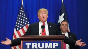 반미 혹은 유사 파시즘: 트럼프 찬양에 대한 비판
