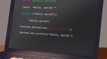 소프트웨어를 처음 배우는 당신을 위한 9단계
