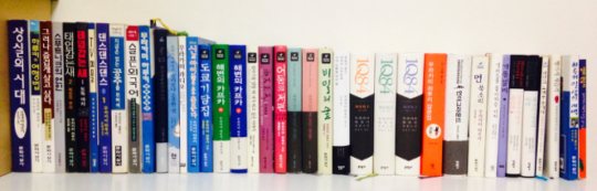 haruki_books