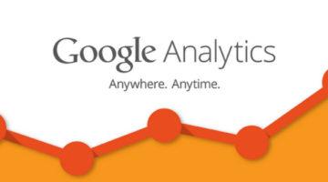 구글 애널리틱스 활용을 위한 세 가지 팁