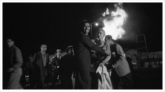 오슨 웰즈, (1958)