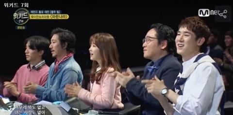 에는 박보영, 유연석, 타이거JK, 윤일상, 비지(Bizzy) 등 어린이들이 좋아하는 최정상급 연예인과 대중 음악가들이 멘토로 출연해 각 팀을 이끌었다.