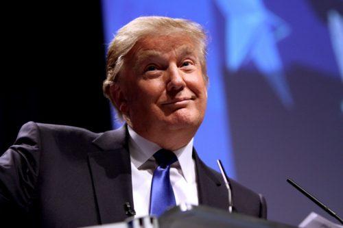 Donald John Trump (1946~)