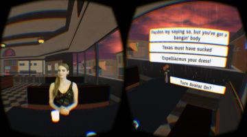 성인콘텐츠는 VR을 구원할 것인가?