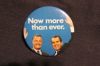 now-more-than-ever-richard-nixon-spiro-agnew-original-campaign-button-pin-1972-b5d2a6b64b7e78ef25069cee8445a269