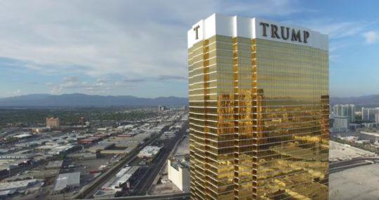 건물에 크고 아름답게 이름을 새기는 것도 잊지 않는다
