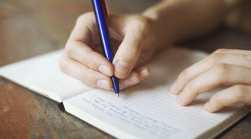 생활 속에서 연습하는 글쓰기