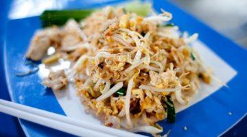 동남아시아에서 꼭 먹어야 할 길거리음식 5가지