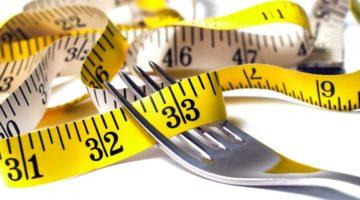 다이어트에 관한 잘못된 상식 4가지