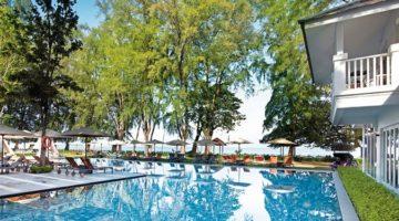 하루 $100로 즐기는 동남아시아 5성급 호텔 5