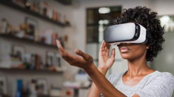 차세대 PC이자 TV가 될 VR의 현재와 미래