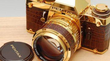비싼 카메라가 비싼 이유?