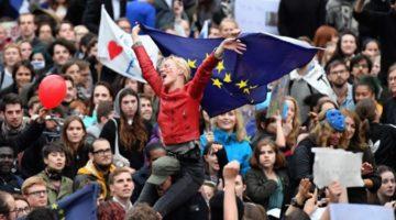 왜 브렉시트는 민주주의의 위기를 말해주는가?