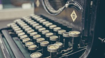 글을 완성하는 '퇴고'의 5가지 법칙