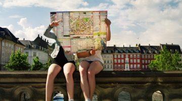 여행을 더욱 즐겁게 만들어 줄 아이템 12가지
