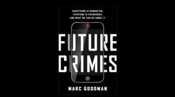 미래의 범죄는 신기술을 따라 발전한다