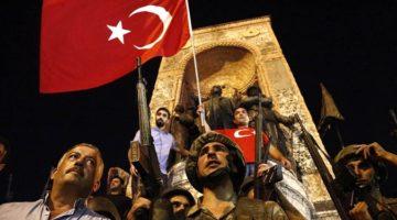 터키 군부는 왜 쿠데타를 일으켰을까?