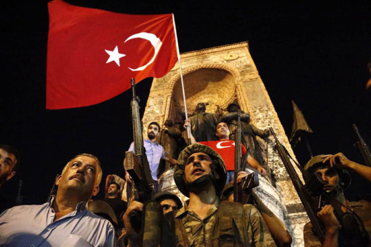turkey-coup
