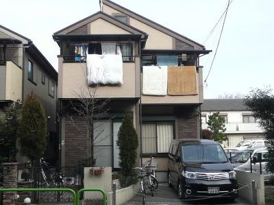 일본의 집