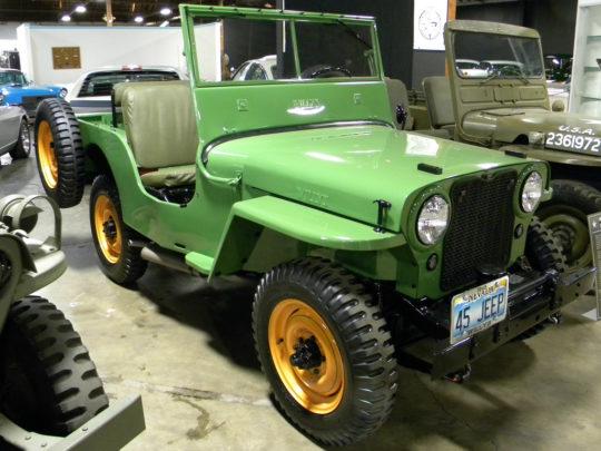 CJ-2A