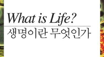 생명이란 무엇인가? : 공생, 적자생존을 뛰어넘다