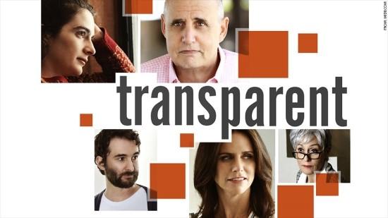 아마존 스튜디오에 에미상을 안겨준 아마존 자체제작 독점 쇼 'transparent'