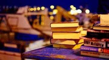 독서 습관을 만드는 8가지 방법