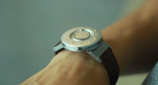 최종적으로 완성된 프로토타입 [출처] 모두를 위한 시계를 만드는 남자, 김형수 이야기  작성자 루트임팩트