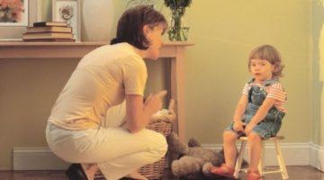 아이를 위한양육·훈육 방식 총정리