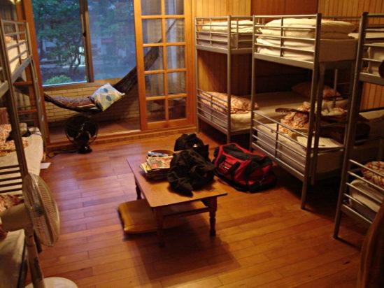 Hostel_Dormitory