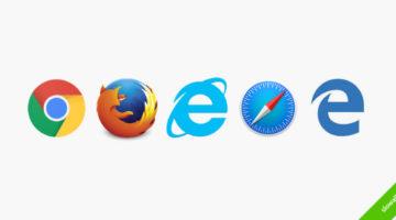 어떤 웹 브라우저 쓰세요?