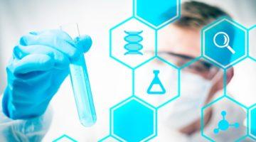 한국은 연구개발에 많은 돈을 투자하고 있다