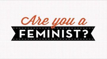 """""""당신도 페미니스트""""가 불편한 이유"""