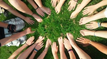 좋은 기업문화의 5가지 특징