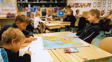 핀란드 30년 교육개혁에서 배우는 교훈