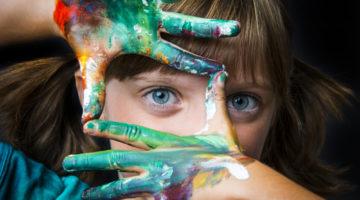 어떻게 아이를 창의적으로 키울 수 있을까?
