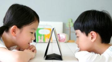 부모와 아이 '공통 언어'를 찾아라