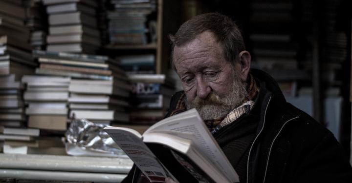 책, 왜 읽어야 하나?