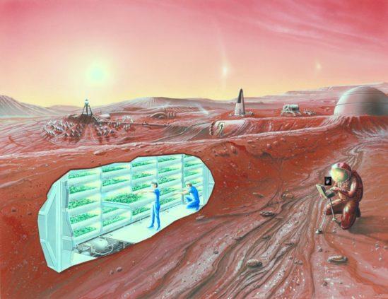 화성_이주_정착_상상도_A_Mars_settlement_-_NASA_Ames_featured_images_11_October_2005-2