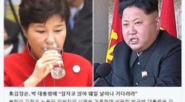 북한은 미치지 않았다: 비합리적 합리성