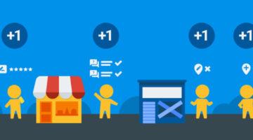 구글맵 유저의 참여형 놀이: 구글 지역 가이드