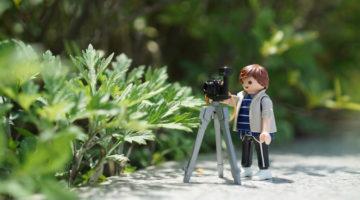 첫 카메라를 고르는 바람직한 기준